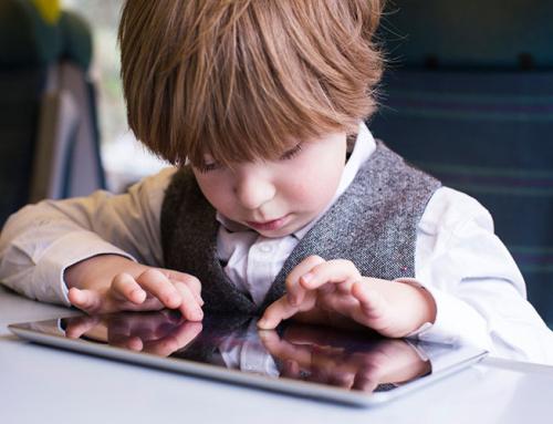 Generation: Head Forward: The negative effects of modern technologies